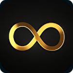 Infinity loop: Blueprints Symbol