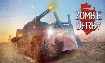 Zombie Derby screenshot 1