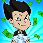 Illuminati adventure: Idle game and clicker game icon