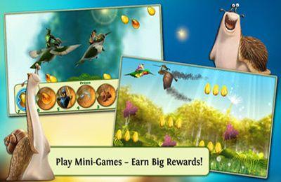 Arcade-Spiele: Lade Epic auf dein Handy herunter