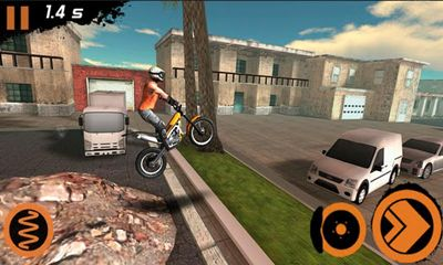 Trial Xtreme 2 para Android