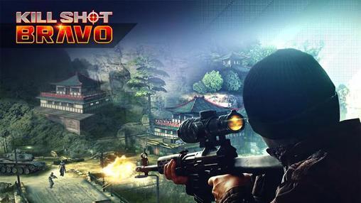 Kill shot: Bravo Screenshot