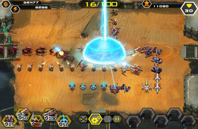 StarBunker:Guardians for iPhone for free