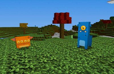 Eden World Builder