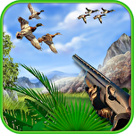 Duck hunting 3D icono
