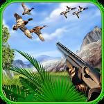 Duck hunting 3D icône