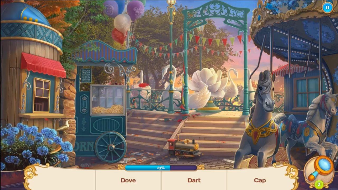 Legends of Eldritchwood screenshot 1