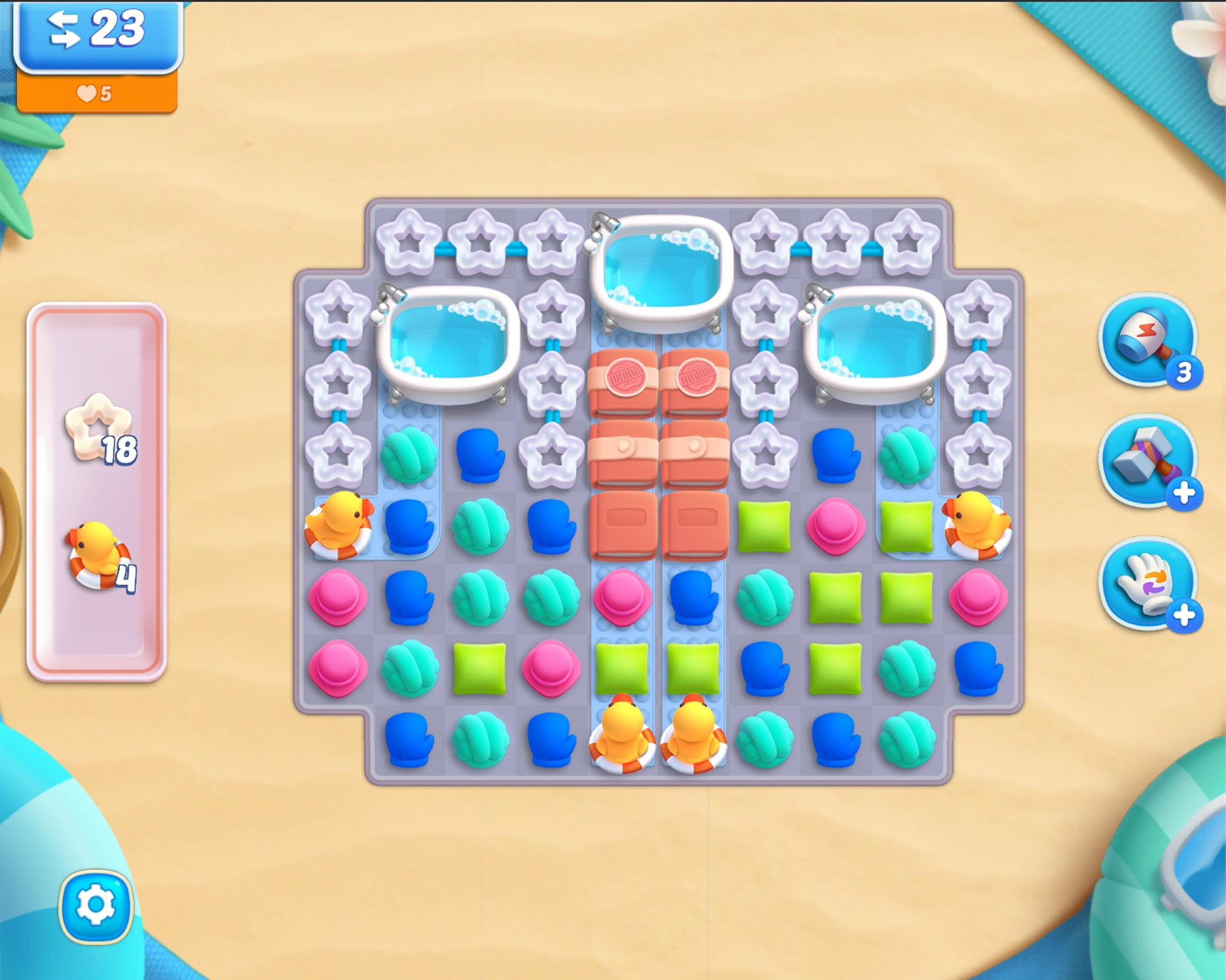 Design Island screenshot 3
