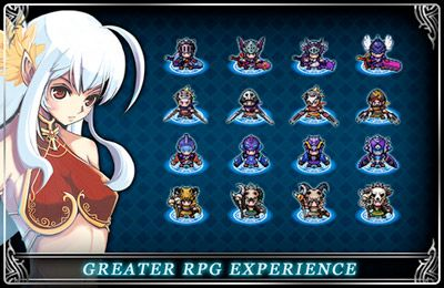 RPG: завантажити Зенон 3 на телефон