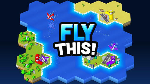 Fly this! Screenshot