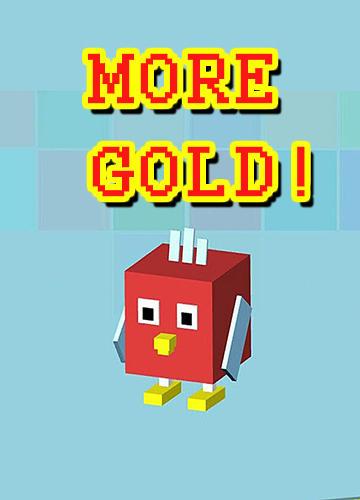 More gold! Symbol