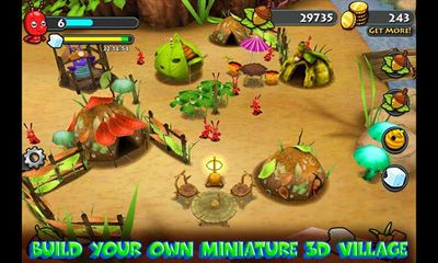 Bug Village pour Android