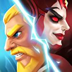 Thor: Infinite defense icône