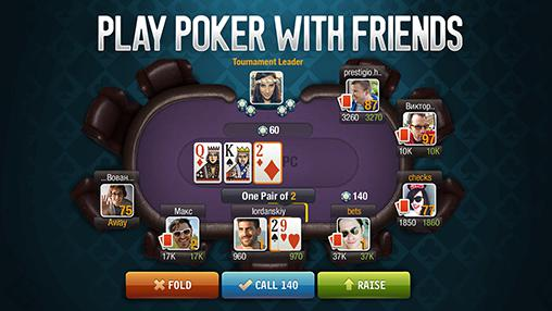Viber: World poker club for Android