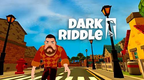Dark riddle screenshot 1