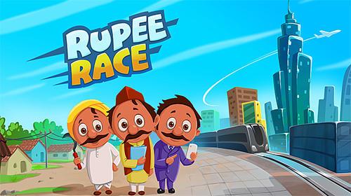 Rupee race: Idle simulation capture d'écran 1