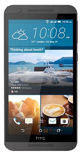 Lade kostenlos Spiele für Android für HTC One E9s Dual Sim herunter