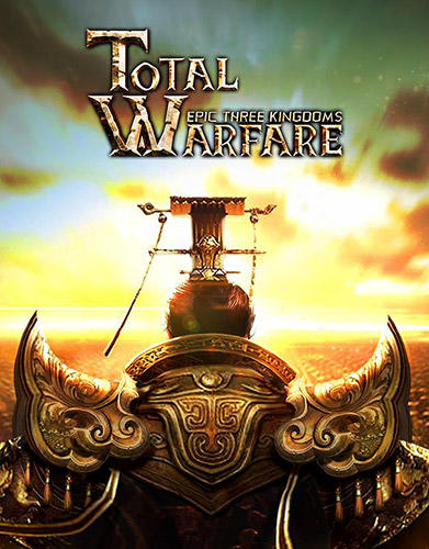 Total warfare: Epic three kingdoms скріншот 1