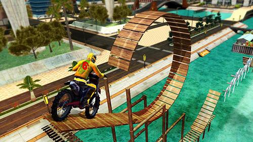 Rider 2018: Bike stunts для Android