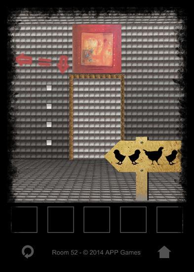 100 Doors 4 capture d'écran