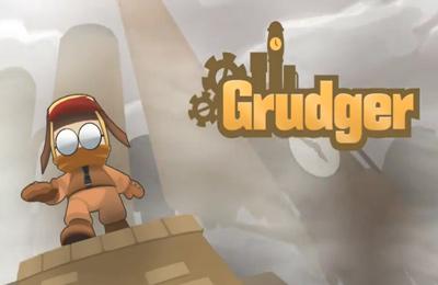 logo Grudger