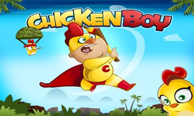 Chicken boy screenshot 1
