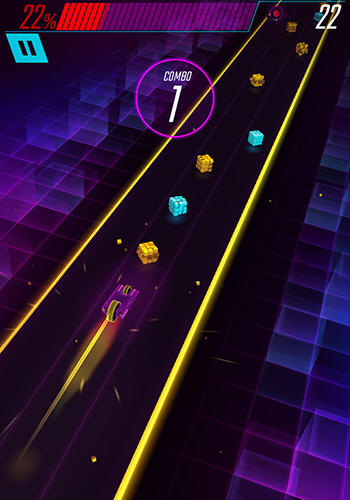 Glow wheels for Android