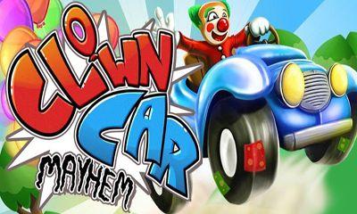 Clown Car Mayhem Symbol