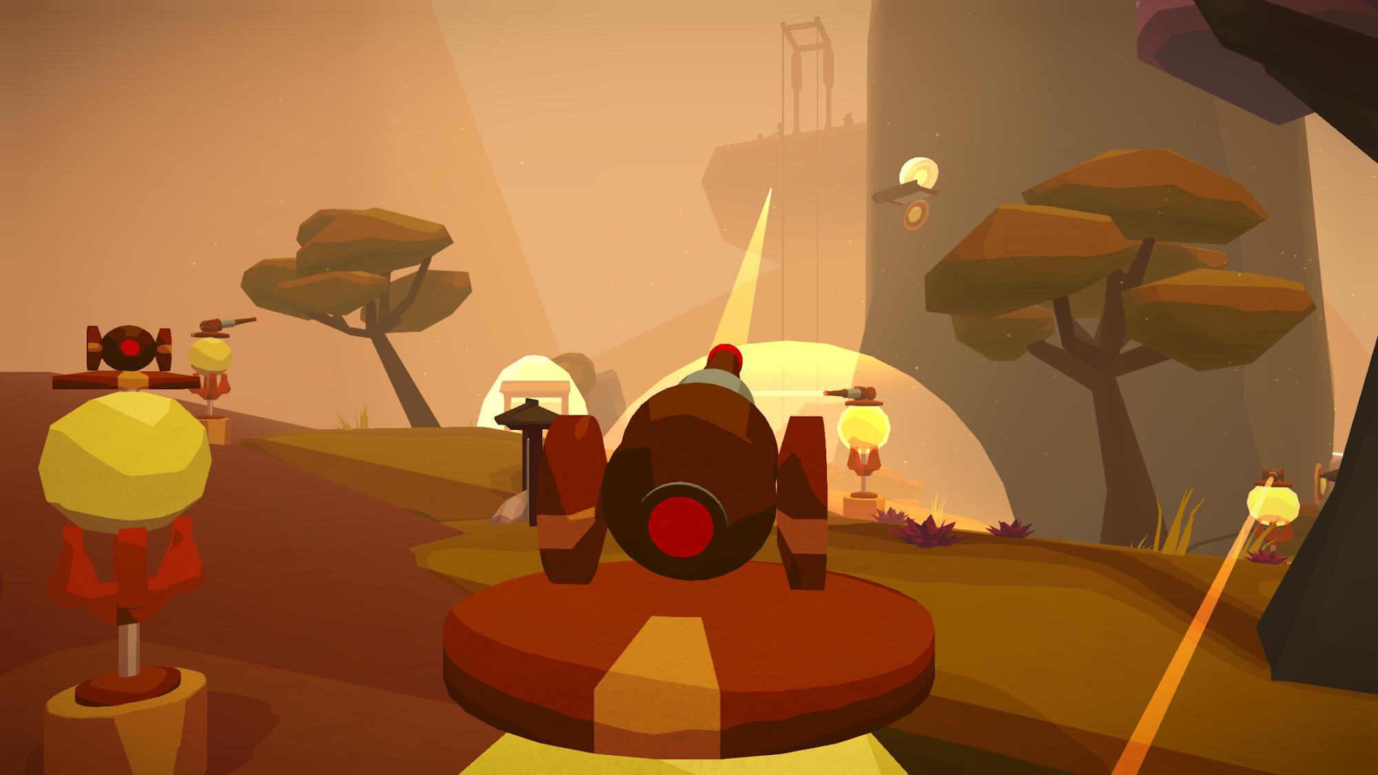 Mystic Escape - Diary of Prisoner Adventure Puzzle para Android