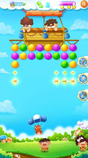 Dino pop Screenshot
