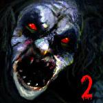 Demonic manor 2: Horror escape game ícone