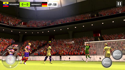 Football hero para Android