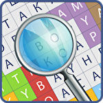 Find words Symbol