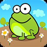 Tap the Frog Doodle Symbol