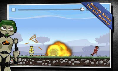Dummy Defense screenshot 1