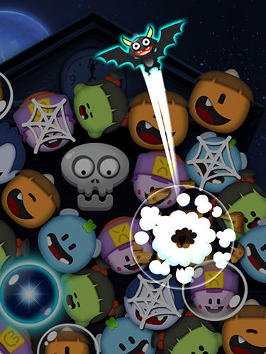 Spiele für Kinder Spookiz link2000 quest auf Deutsch