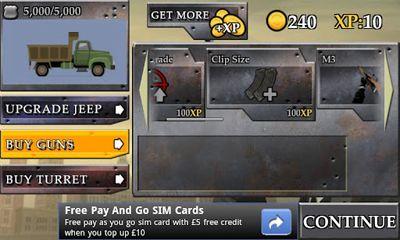 Mafia Shootout for Android