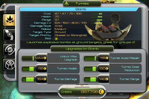Sentinel 4: Dark star скриншот 1