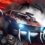 Иконка Zombie drift