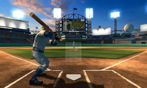 WGT baseball MLB скриншот 2