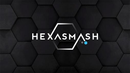 Hexasmash captura de tela 1