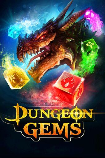 logo Dungeon Gems