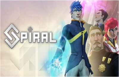 Espiral Episodio 1