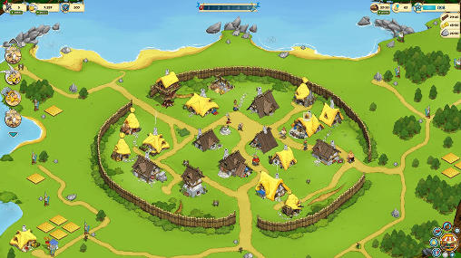 Asterix and friends pour Android