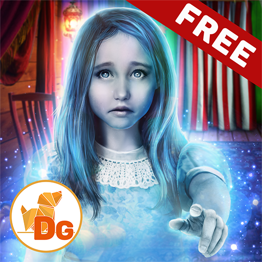 Hidden Objects - Mystery Tales 7 (Free To Play) ícone