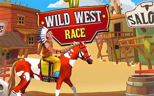 Wild west race Symbol