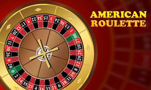 American roulette Symbol