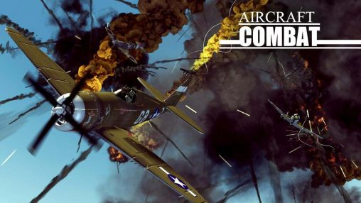 Aircraft combat 1942 скриншот 1
