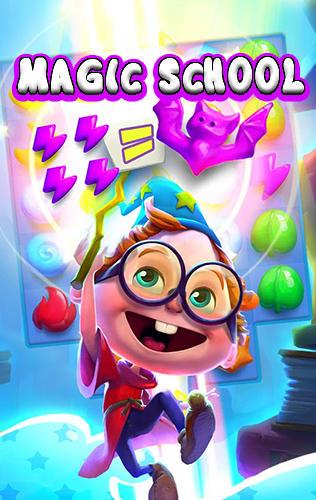 Magic school Screenshot