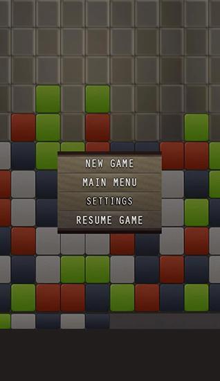 Arcade Quadrat Smash: Umgekehrte Blöcke für das Smartphone